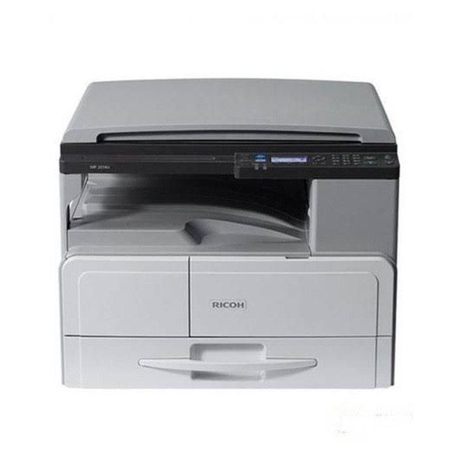 RICOH MP 2014 - B & W Multifunction